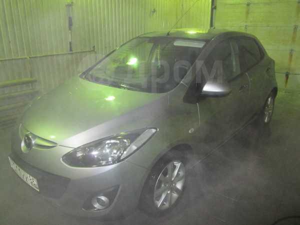 Mazda Mazda2, 2012 год, 550 000 руб.
