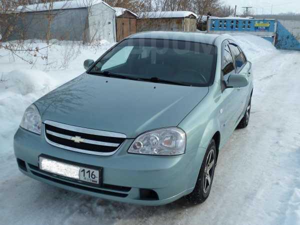 Chevrolet Lacetti, 2008 год, 315 000 руб.
