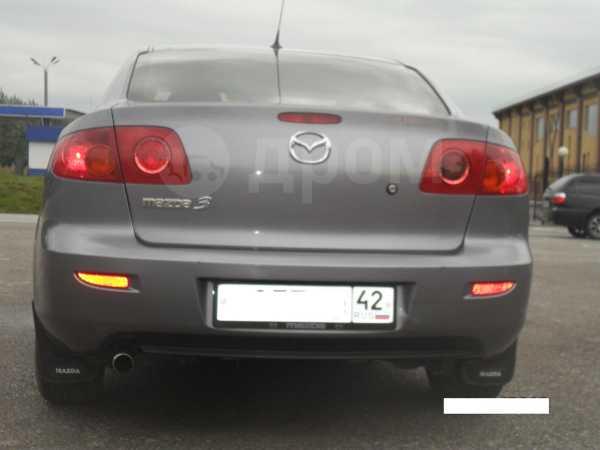 Mazda Mazda3, 2004 год, 333 000 руб.