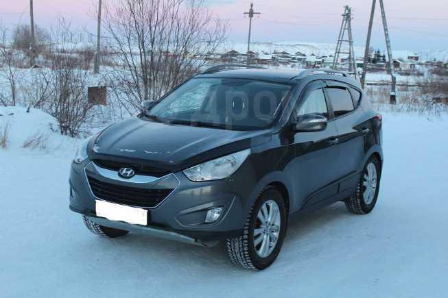 Hyundai Tucson, 2010 год, 880 000 руб.