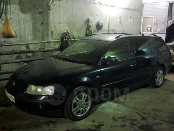 Volkswagen Passat, 1999 год, 240 000 руб.