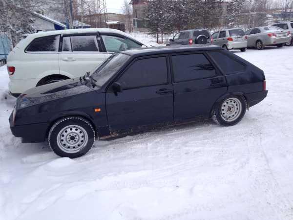 Лада 2109, 2003 год, 140 000 руб.