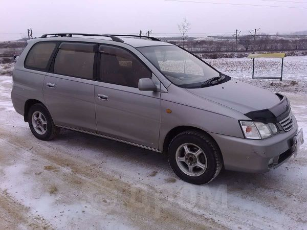 Toyota Gaia, 1999 год, 265 000 руб.