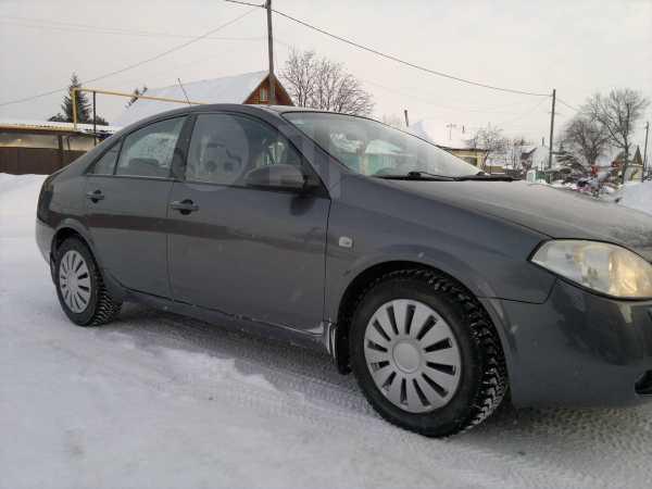 Nissan Primera, 2006 год, 340 000 руб.