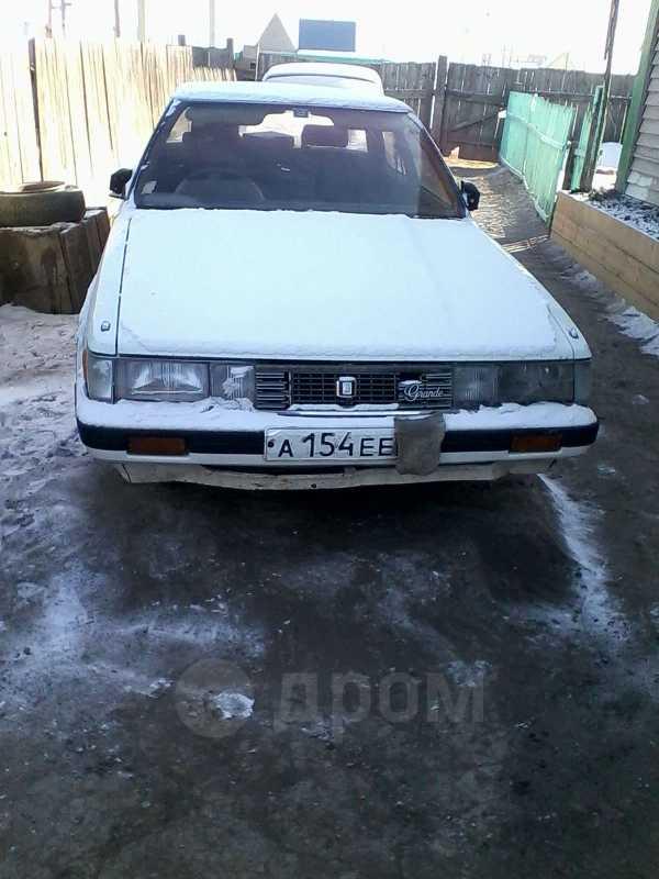 Toyota Mark II, 1984 год, 25 000 руб.