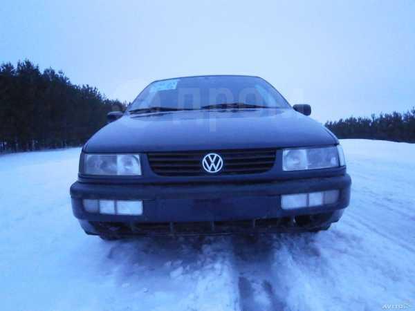 Volkswagen Passat, 1994 год, 115 000 руб.