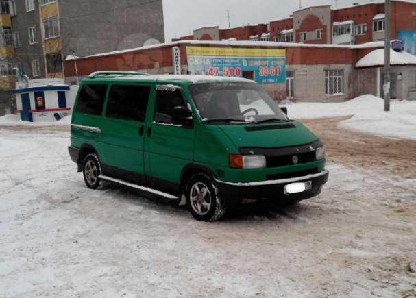 Volkswagen Transporter, 1996 год, 265 000 руб.