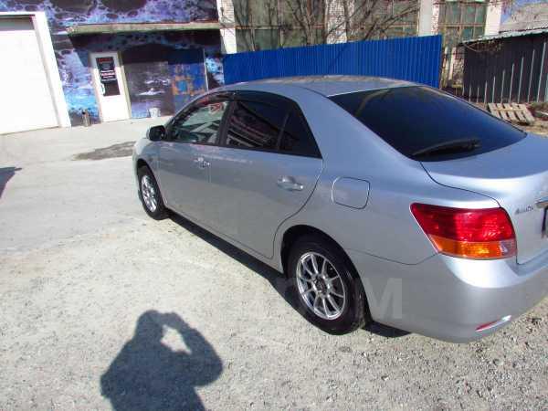 Toyota Allion, 2008 год, 475 000 руб.
