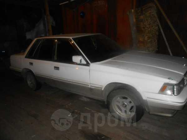 Nissan Laurel, 1987 год, 75 000 руб.