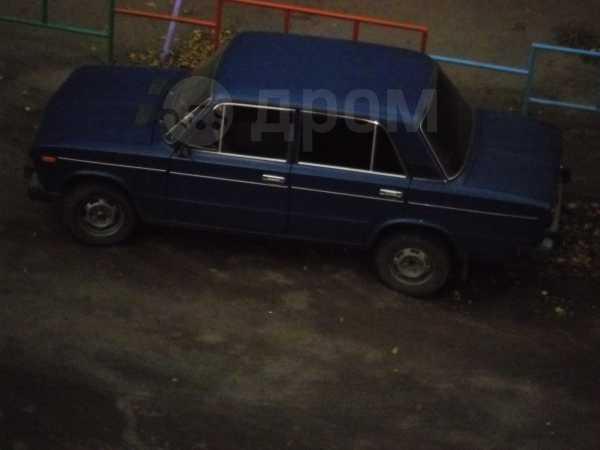 Лада 2106, 2005 год, 95 000 руб.