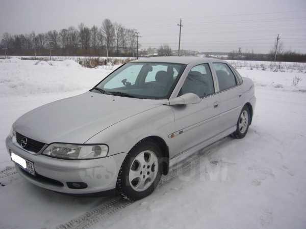 Opel Vectra, 2000 год, 200 000 руб.