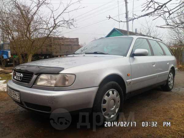 Audi A6, 1997 год, 528 246 руб.