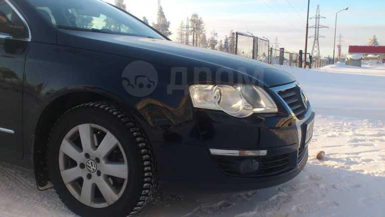 Volkswagen Passat, 2010 год, 660 000 руб.