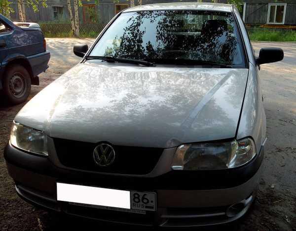 Volkswagen Pointer, 2004 год, 200 000 руб.