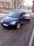 Ford Focus, 2003 год, 275 000 руб.