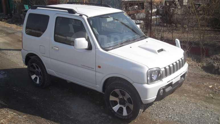 Suzuki Jimny, 2010 год, 370 000 руб.