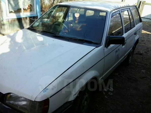 Mazda Familia, 1991 год, 40 000 руб.