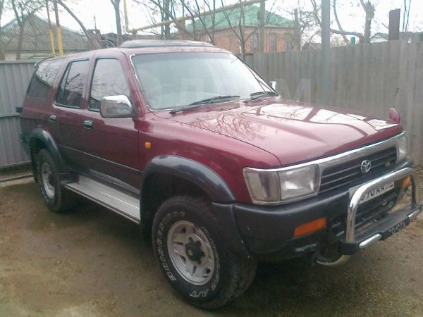 Toyota Hilux Surf, 1994 год, 300 000 руб.