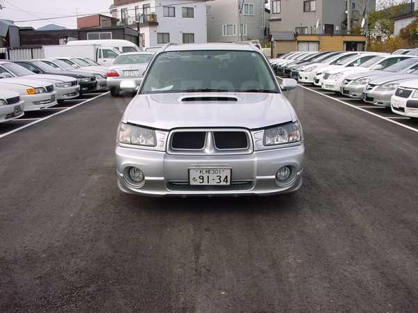 Subaru Forester, 2004 год, 168 000 руб.