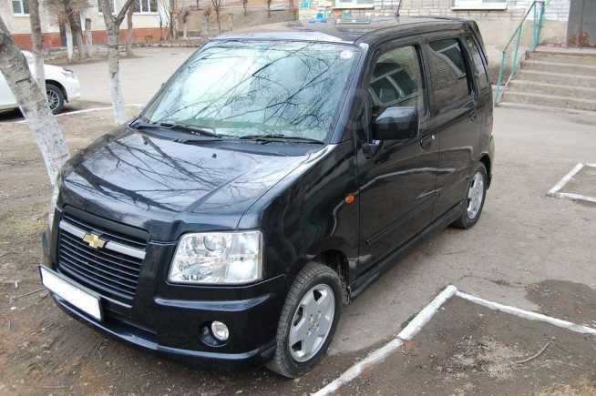 Chevrolet MW, 2008 год, 265 000 руб.