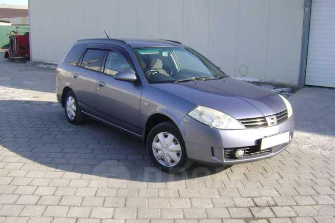 Nissan Wingroad, 2002 год, 205 000 руб.