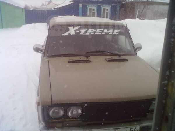 Лада 2106, 1993 год, 33 000 руб.