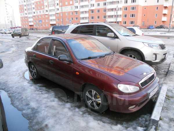 Chevrolet Lanos, 2006 год, 99 000 руб.