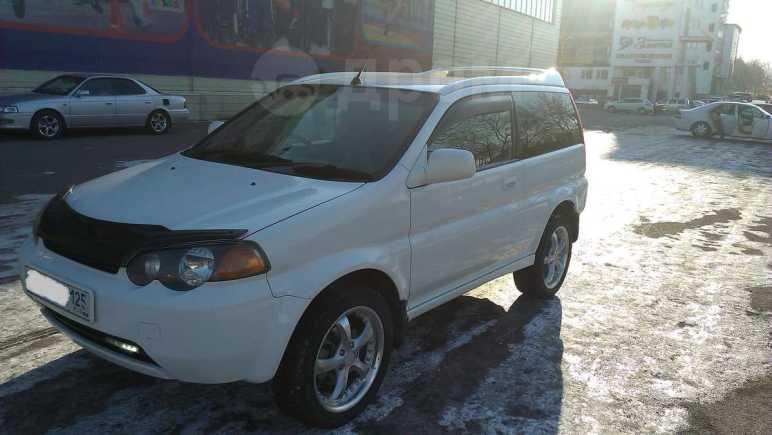 Honda HR-V, 2003 год, 390 000 руб.