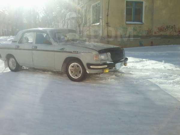 ГАЗ Волга, 1997 год, 40 000 руб.