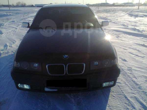 BMW 3-Series, 1995 год, 165 000 руб.