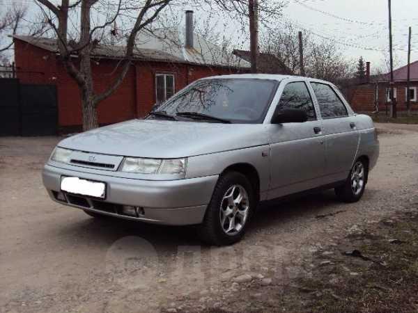 Лада 2110, 2006 год, 170 000 руб.