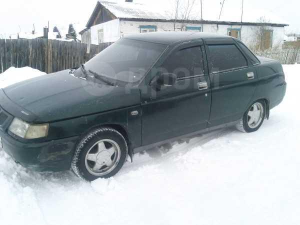 Лада 2110, 2003 год, 110 000 руб.
