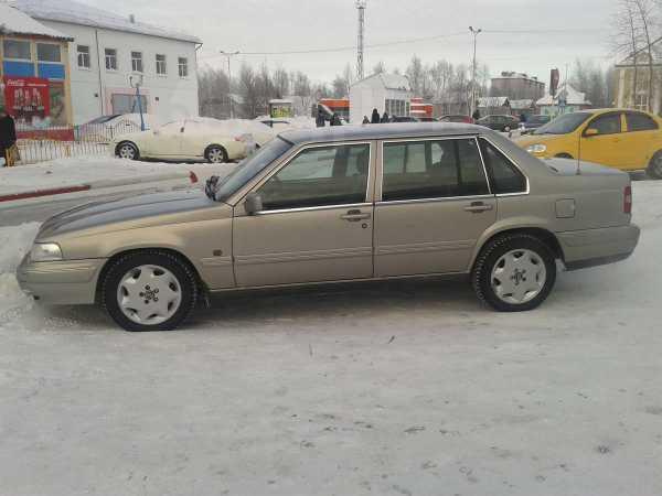 Volvo 960, 1995 год, 100 000 руб.