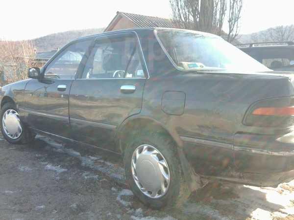 Toyota Carina, 1988 год, 85 000 руб.