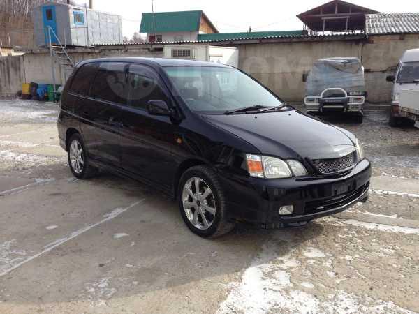 Toyota Gaia, 2001 год, 120 000 руб.
