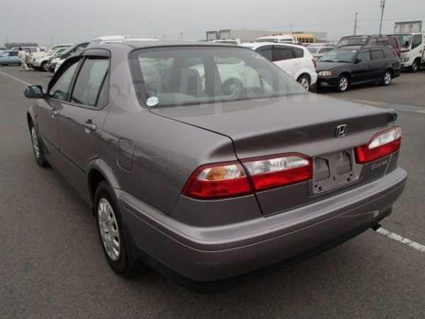 Honda Torneo, 2000 год, 255 000 руб.