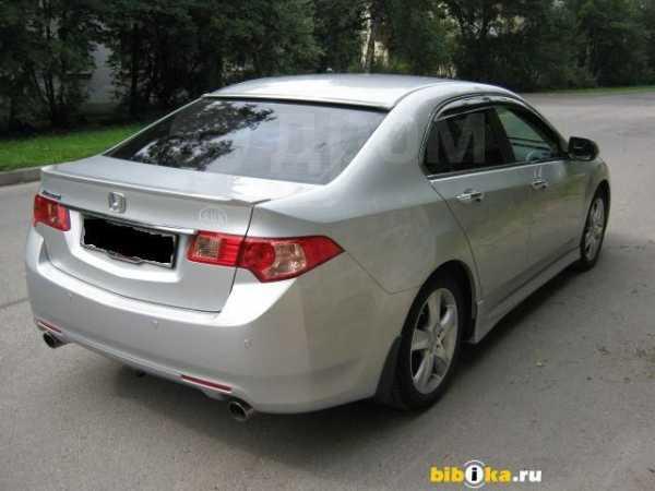 Honda Accord, 2010 год, 880 000 руб.