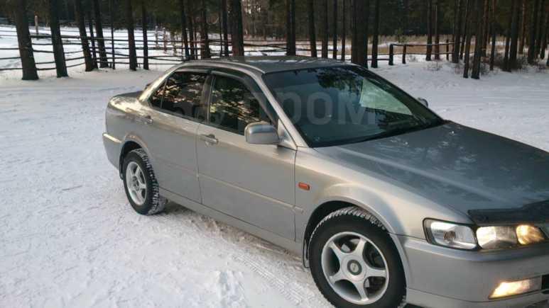 Honda Accord, 1999 год, 235 000 руб.
