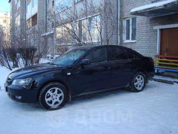 Hyundai NF, 2007 год, 500 000 руб.