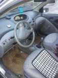 Toyota Echo, 2001 год, 155 000 руб.