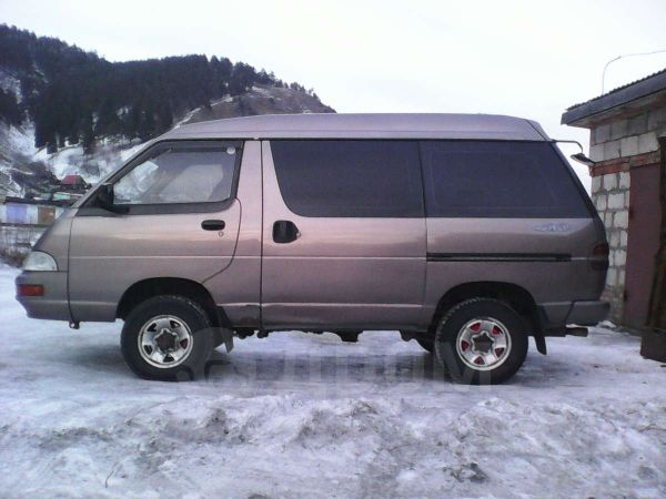 Toyota Town Ace, 1992 год, 210 000 руб.