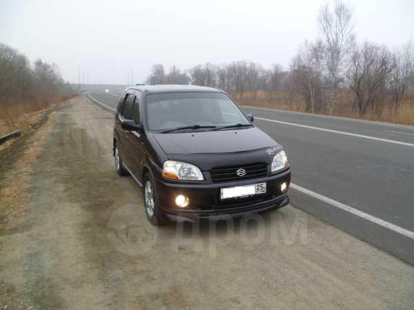 Suzuki Swift, 2000 год, 199 999 руб.