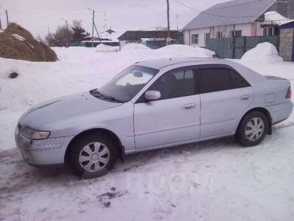 Mazda Capella, 1999 год, 132 000 руб.