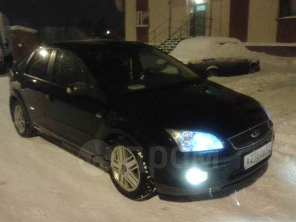 Ford Focus, 2007 год, 349 999 руб.