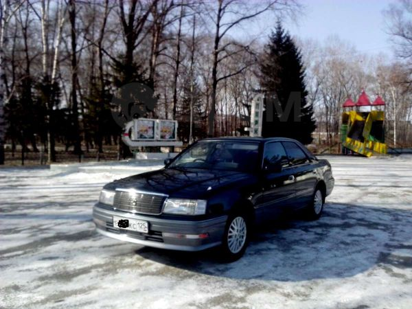 Toyota Crown, 1996 год, 200 000 руб.