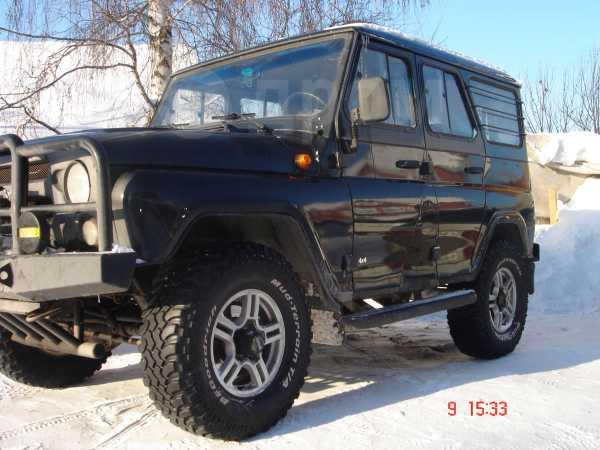 УАЗ Хантер, 2008 год, 350 000 руб.