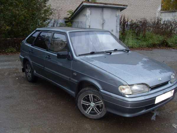 Лада 2114, 2004 год, 115 000 руб.