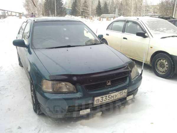 Honda Domani, 1993 год, 120 000 руб.