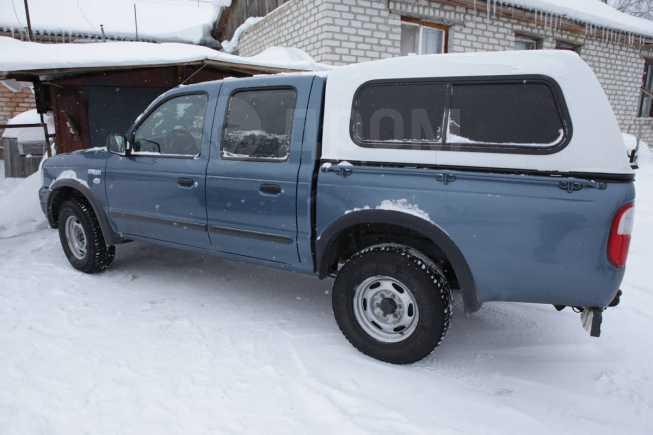 Ford Ranger, 2005 год, 540 000 руб.