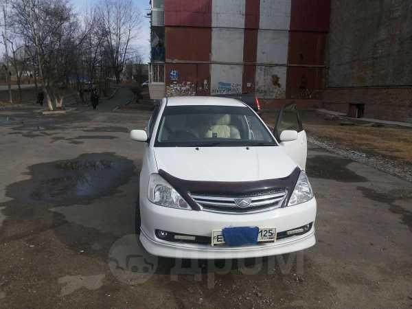 Toyota Allion, 2006 год, 505 000 руб.